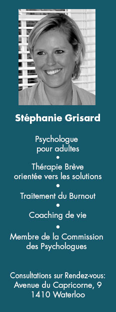 Burnout Coaching de vie